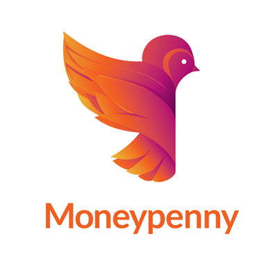 Moneypenny Logo Circle