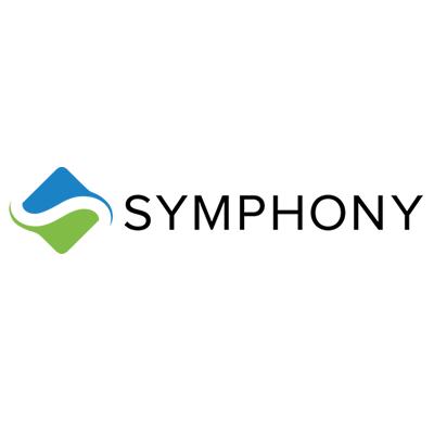 Symphony Logo Circle