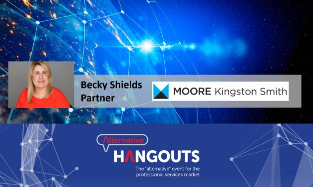 Alternative Takeaways with Becky Shields, Partner at Moore Kingston Smith