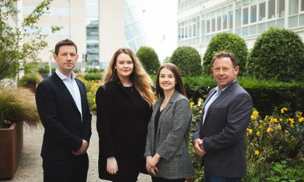 Dublin based Fintech Circit raises €1.1 million in new financing for innovative audit confirmation platform