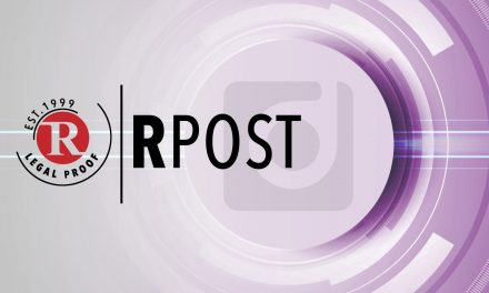 DocsCorp and RPost release their integration for powerful new e-signature and email security workflows