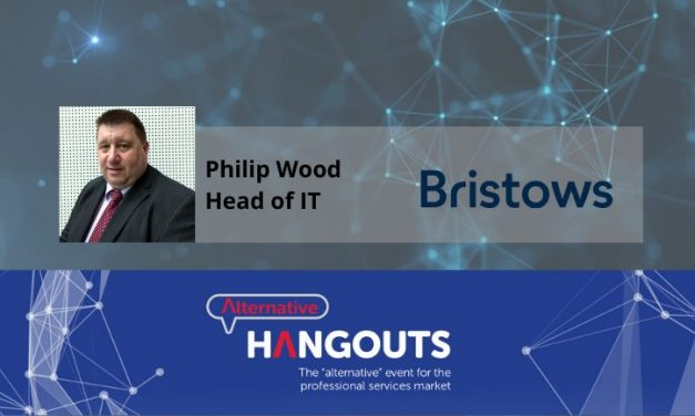 Alternative Takeaways with Philip Wood, Head of IT at Bristows