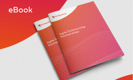 Free eBook: Agile Outsourcing Partnerships