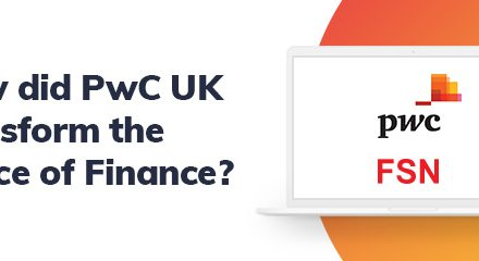 How PwC UK transformed their Office of Finance with Board [Exclusive Webinar]