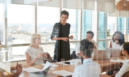6 Pieces of Management Advice from Managing Partners
