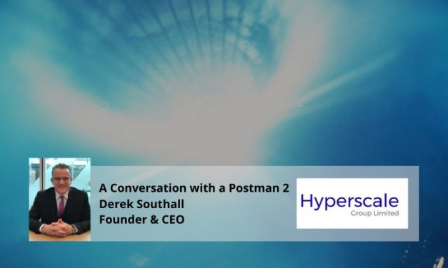 A Conversation with a Postman 2