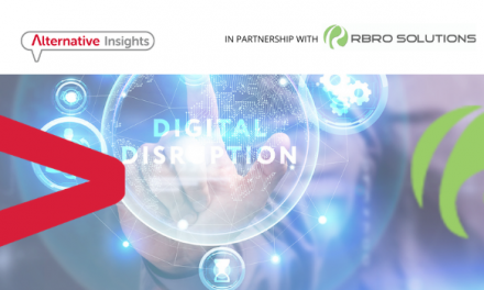 Industry Insights: Embracing digital disruption
