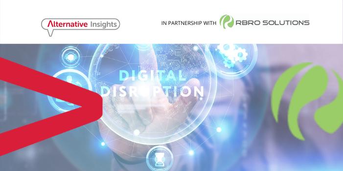 Industry Insights: Embracing digital disruption