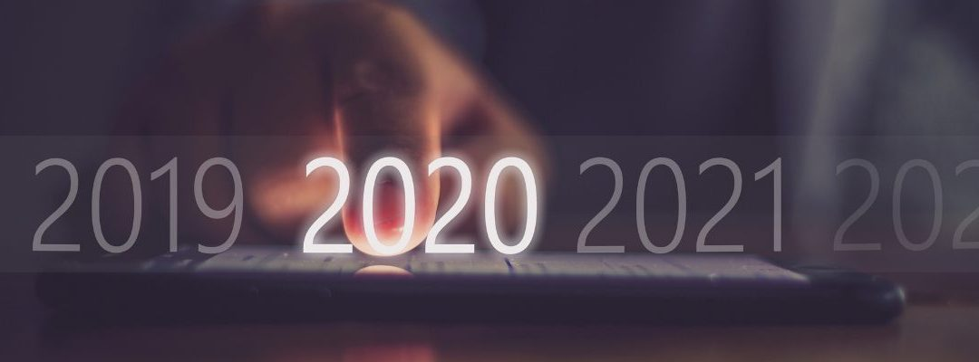 26 Takeaways of 2020 According to Industry Leaders