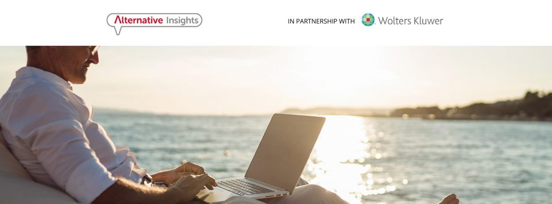 Industry Insights: Working from anywhere