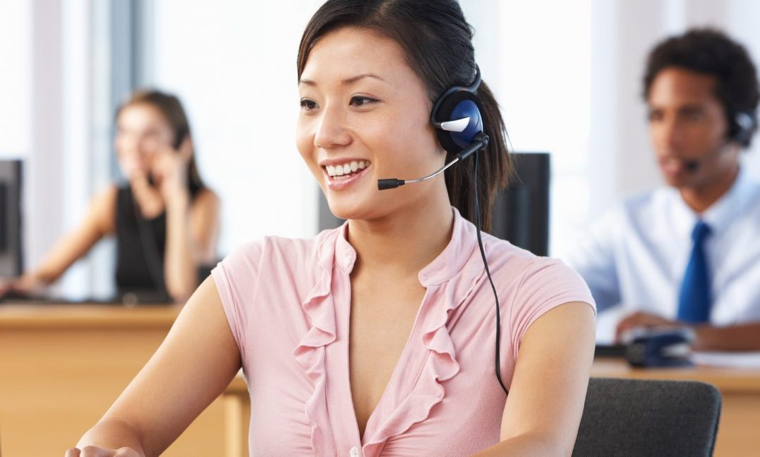How and Why Cooper Parry Outsourced Call Handling