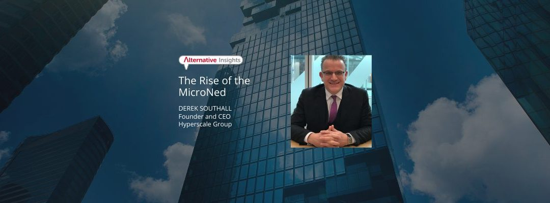 The Rise of the MicroNed