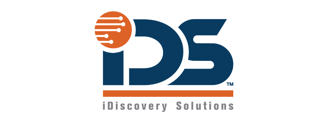 iDiscovery Solutions Launches Redesigned Brand Identity