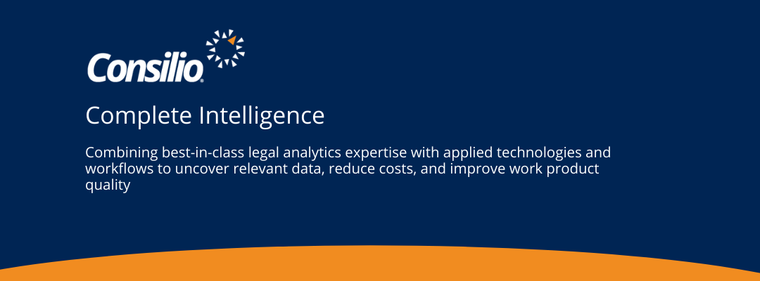 Consilio Complete Intelligence – Fact Sheet