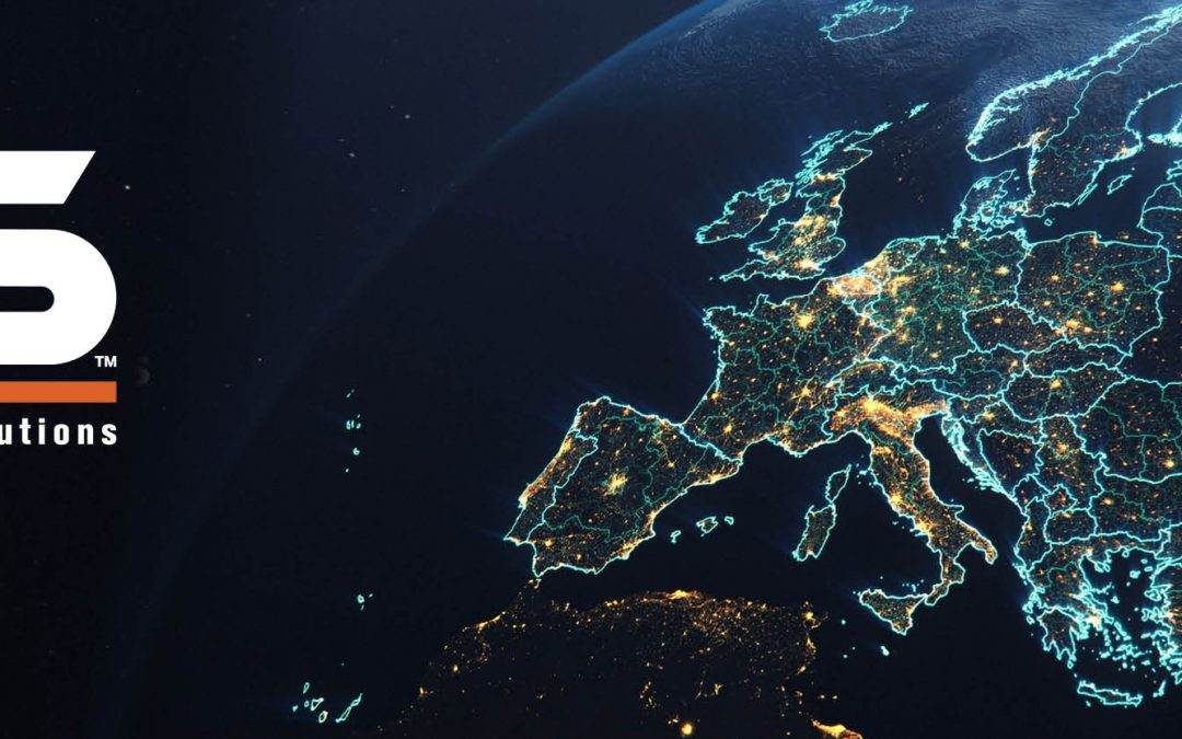 Cross Border ESI: Considerations for Time Sensitive Data Handling