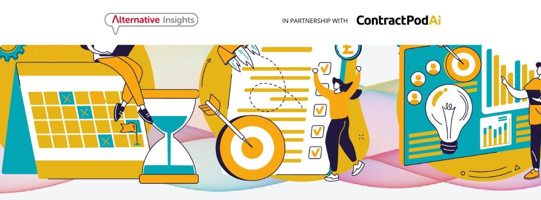 Industry Insights: The Value of Contract Lifecycle Management (CLM) within Your Digital Transformation Programme