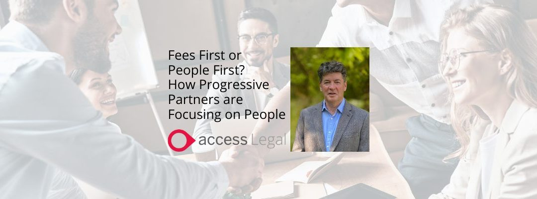 Fees First or People First? How Progressive Partners are Focusing on People