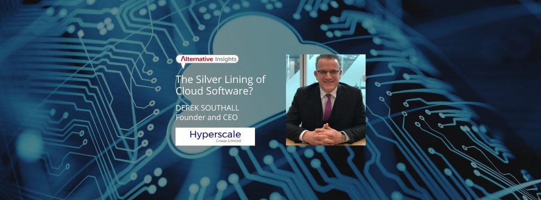 The Silver Lining of Cloud Software?