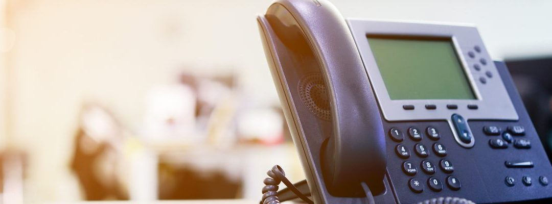 Hold the Line: Telephony is Back on the Boardroom Agenda