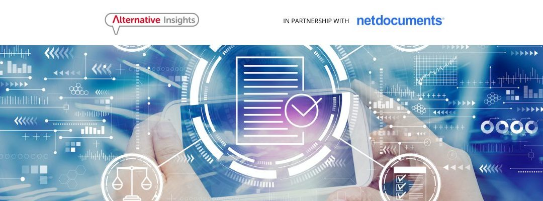 Industry Insights: Optimising Document Management in a Digital Era